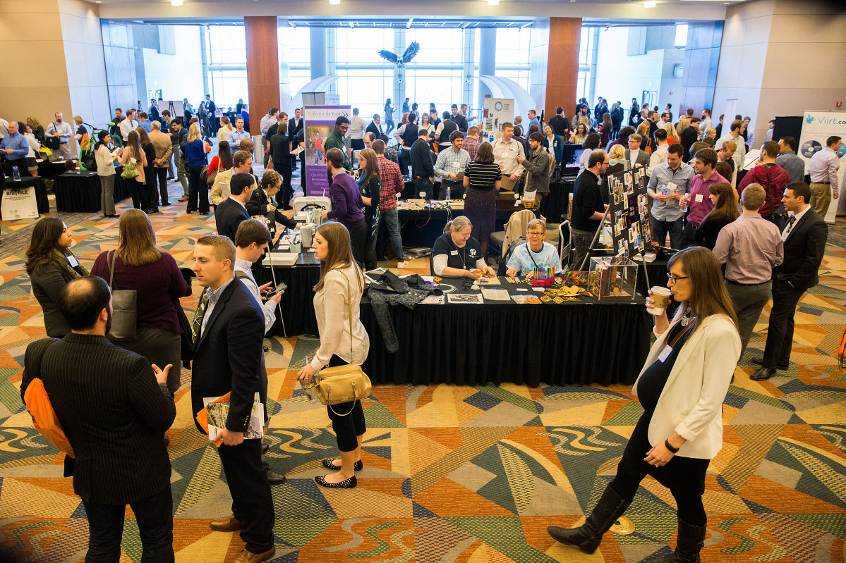 Summit lays out paths to engagement, innovation for young