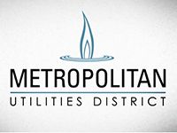 Metropolitan Utilities District logo