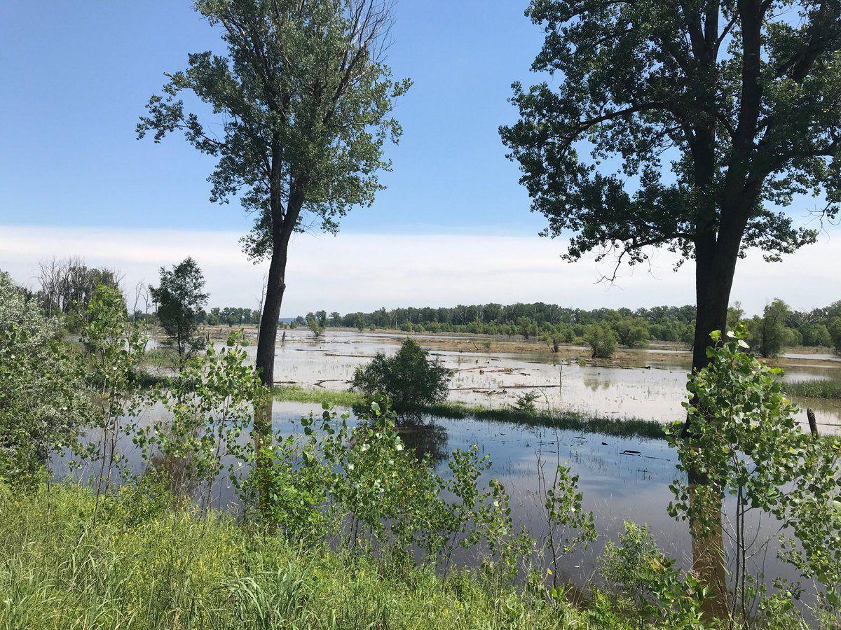 Lowland flooding near N.P. Dodge Park (copy)