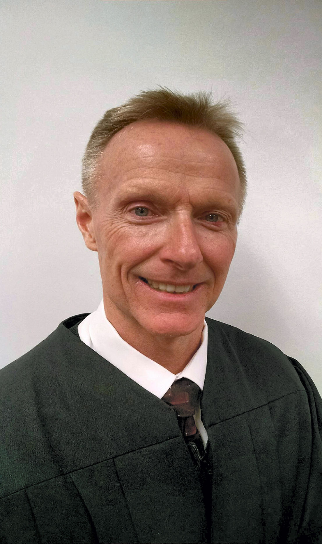 Sarpy County District Judge Max Kelch appointed to Nebraska Supreme Court