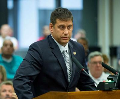 Omaha fire Chief fires union president, citing internal investigation of alleged assault (copy)