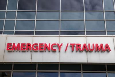 Emergency teaser (Bergan)