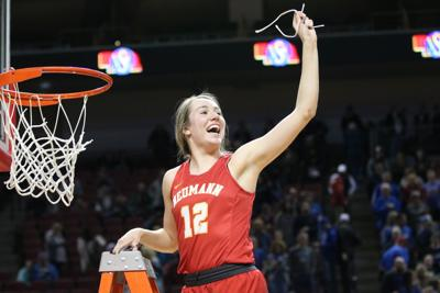2019 All-Omaha Area girls basketball team: Wahoo Neumann's Kelsie Cada caps career with state title