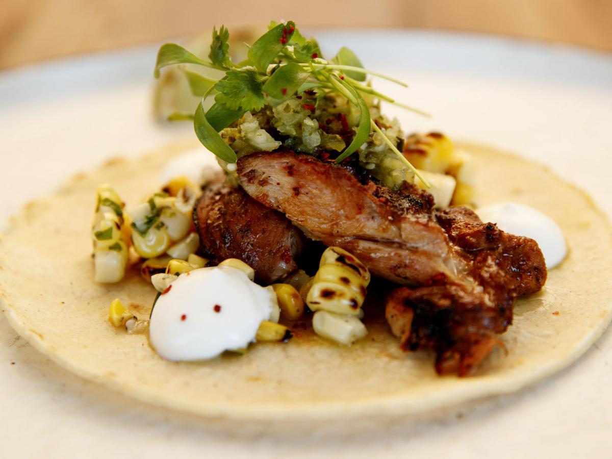 Review: Pricey Hook & Lime left us hungry – literally – for bolder high-end Mexican