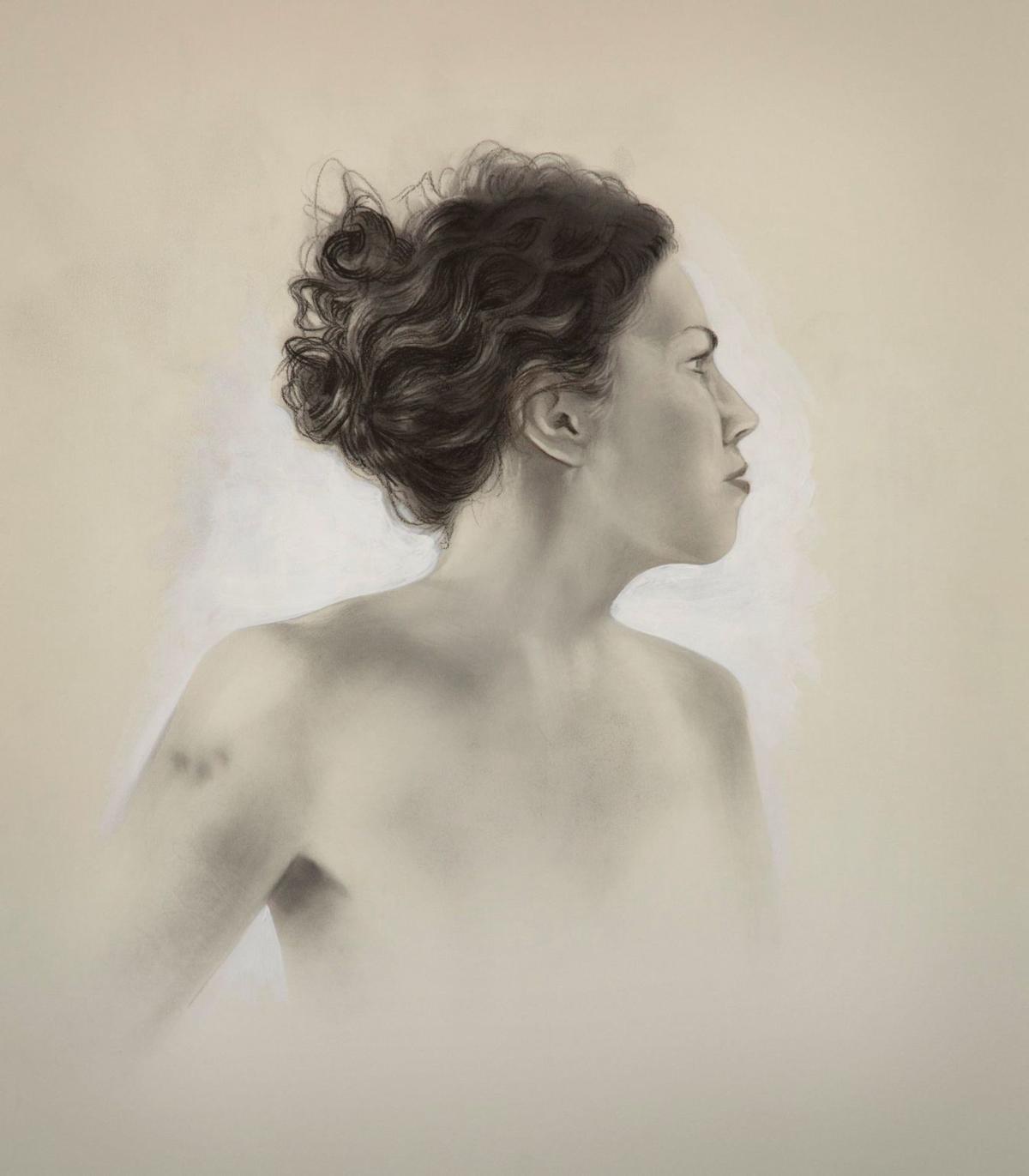 Omaha artist Tim Guthrie