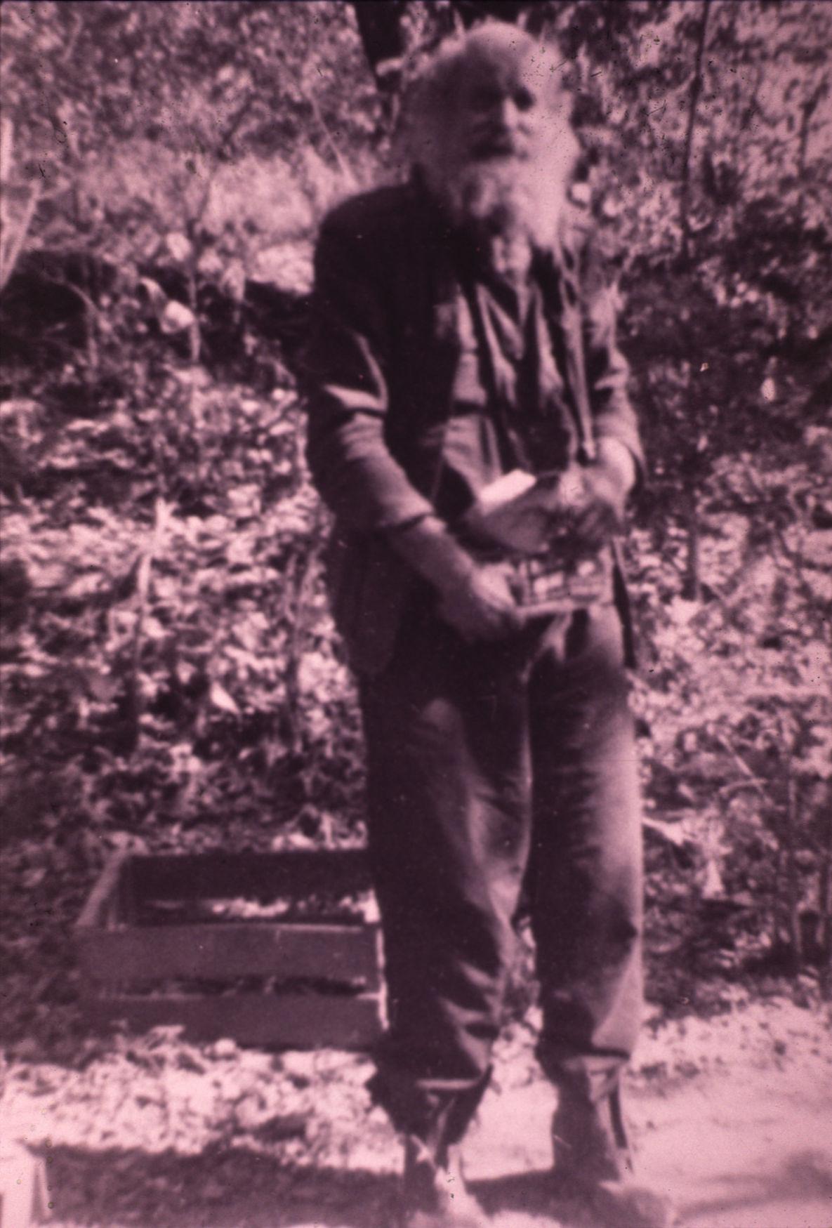 Hermit Jim