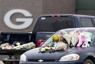 Watch live: Officials discuss Gretna car crash that claimed four lives