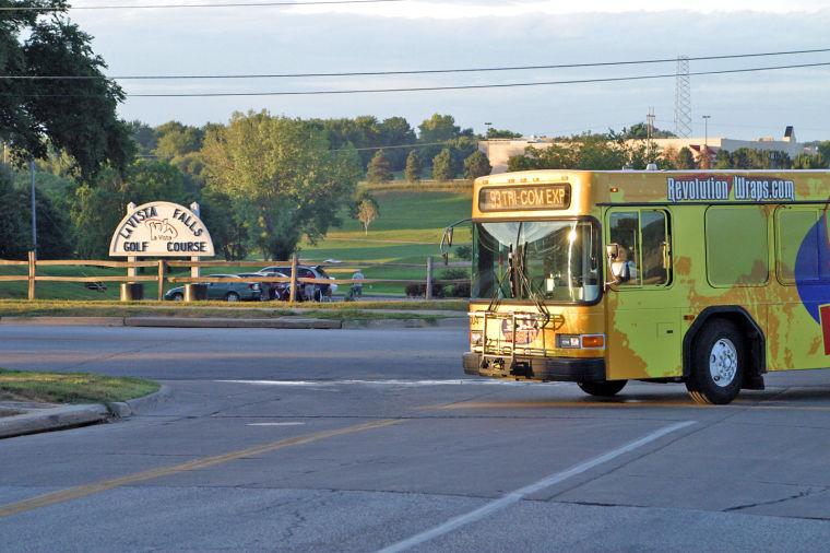 Papillion, La Vista propose cuts from bus route