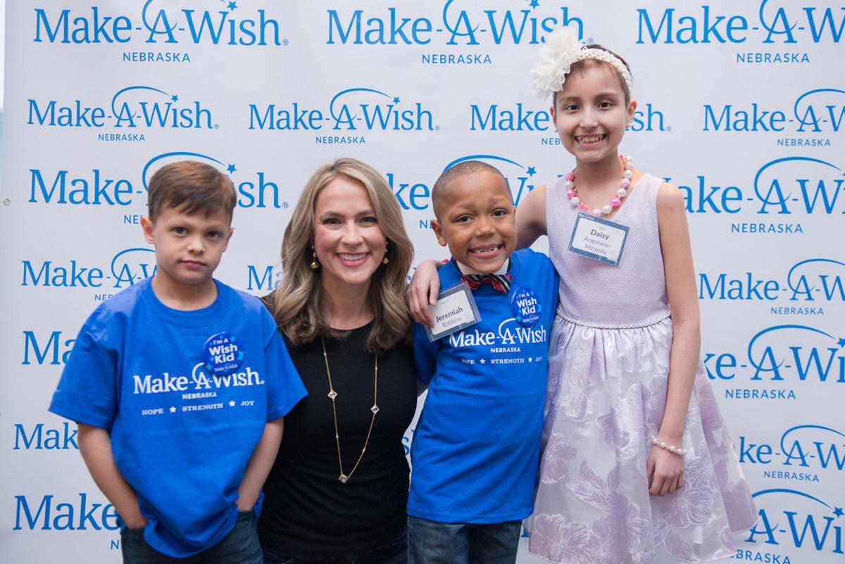 make a wish nebraska raises a record 385 000 in its 35th year