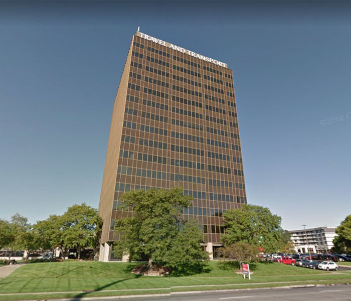 How 22 omaha buildings handle the 13th floor omaha metro for 13th floor augusta tower