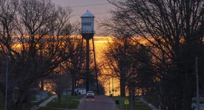 One small Nebraska town waits and wonders: What will be left after coronavirus?