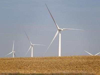 Judge switches course on conflict of interest case: Board members can vote on Sand Hills wind project