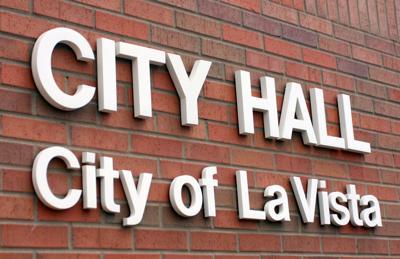 La Vista City Hall Graphic