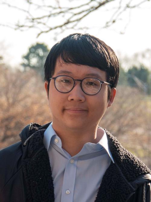 Samuel Vu