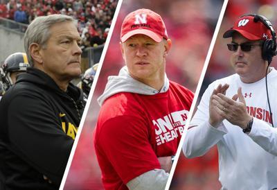 Carriker Chronicles: Will Nebraska win the Big Ten West?