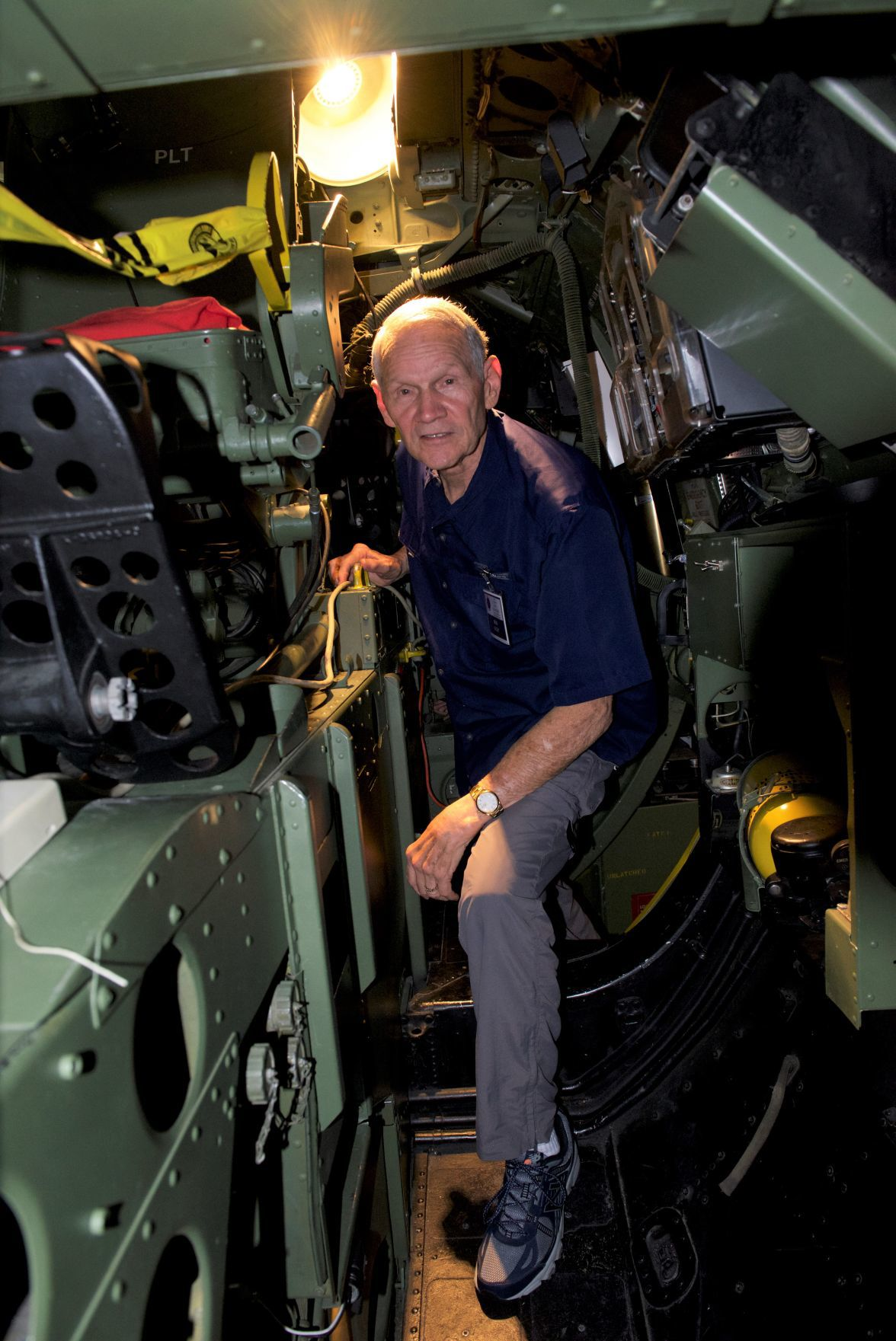 B-47 vets hold final reunion in Omaha