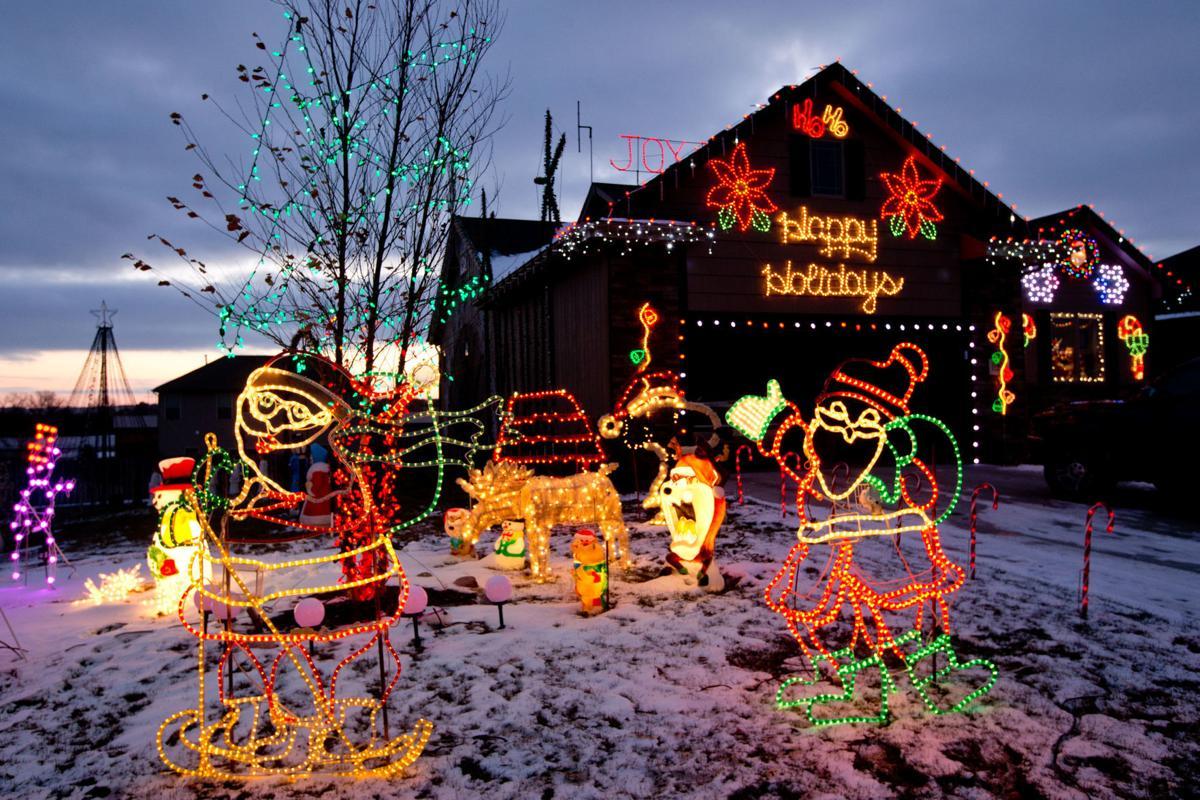 Christmas Radio Staion Omaha 2021 2019 S Best Omaha Area Neighborhoods To See Holiday Lights Momaha Omaha Com