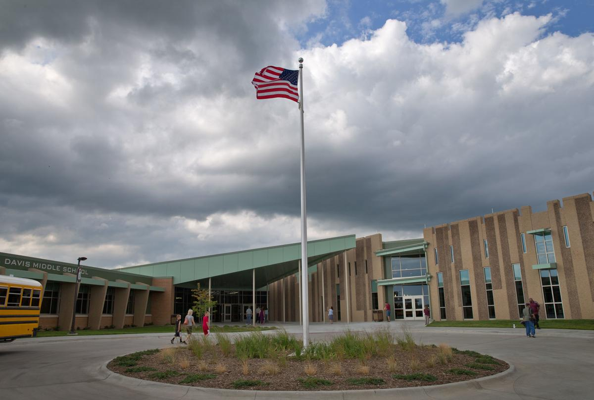 Davis Middle School photo