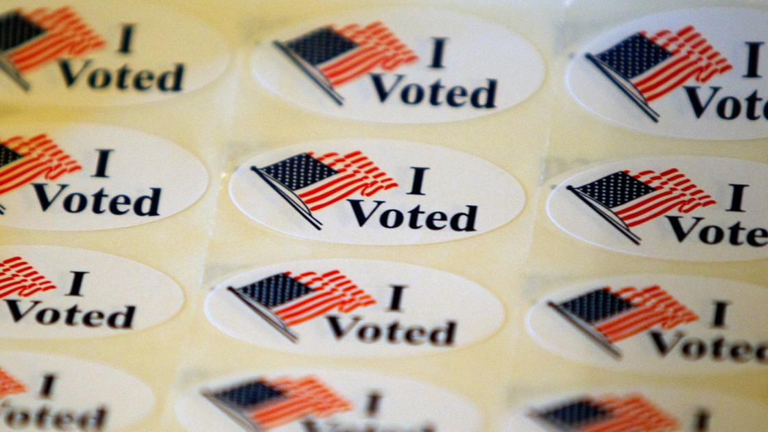 New voter ID rules are in effect for Tuesday's Iowa primary  Here's