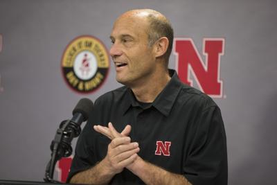 Spring football: Quick notes and takes from Mike Riley's press conference