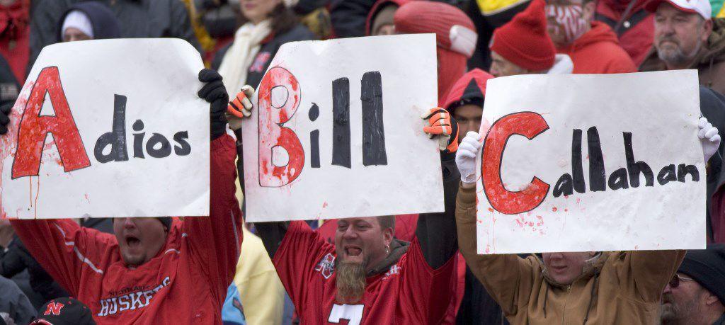 Adios Bill Callahan