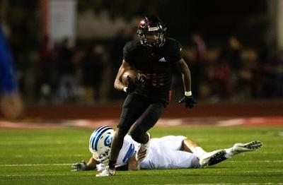 Oregon enters mix for Westside's Avante Dickerson; NU, LSU, Ohio State also in running