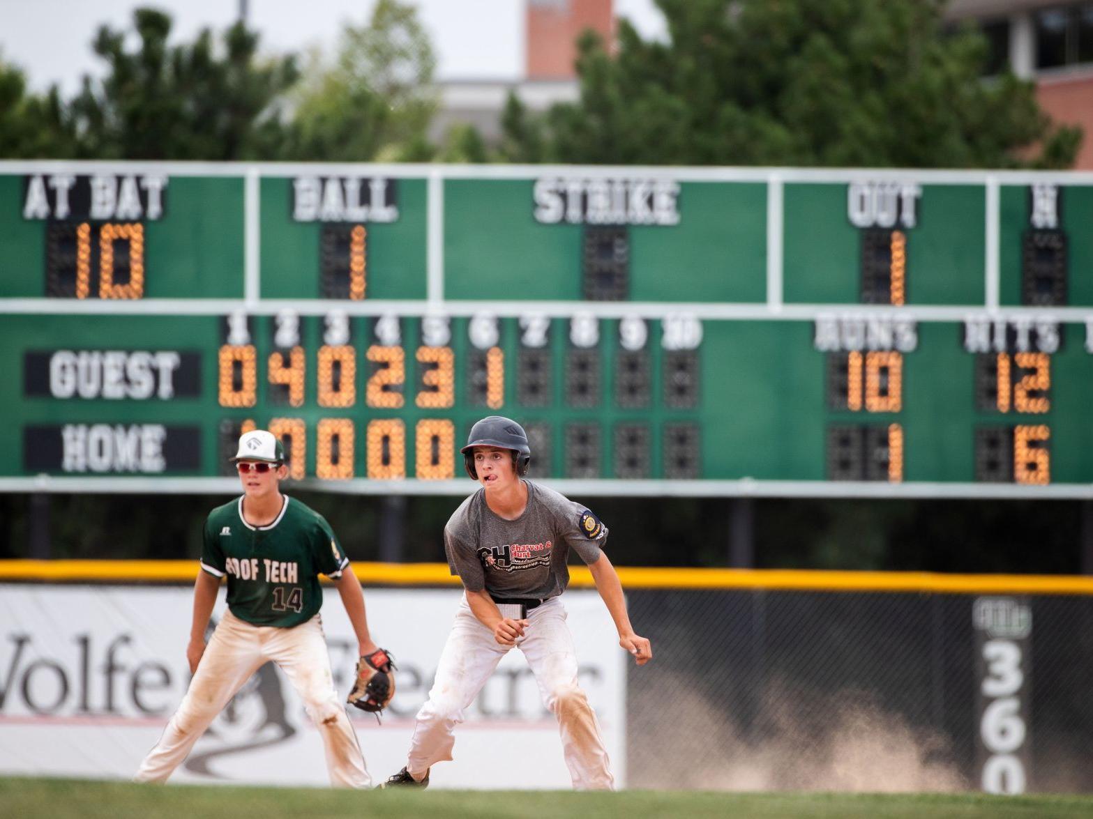 Nebraska American Legion Baseball Postseason Tournaments Canceled As Players Look For Alternatives Ne Prep Zone Omaha Com