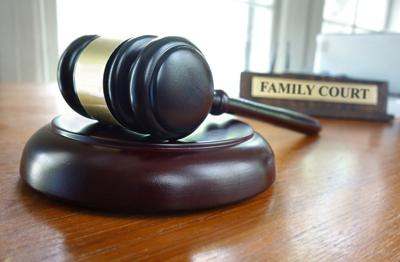 A parenting plan through family court will assign days and times so children will know when they will be with mom and when they will be with dad, and hopefully be able to settle in more quickly.