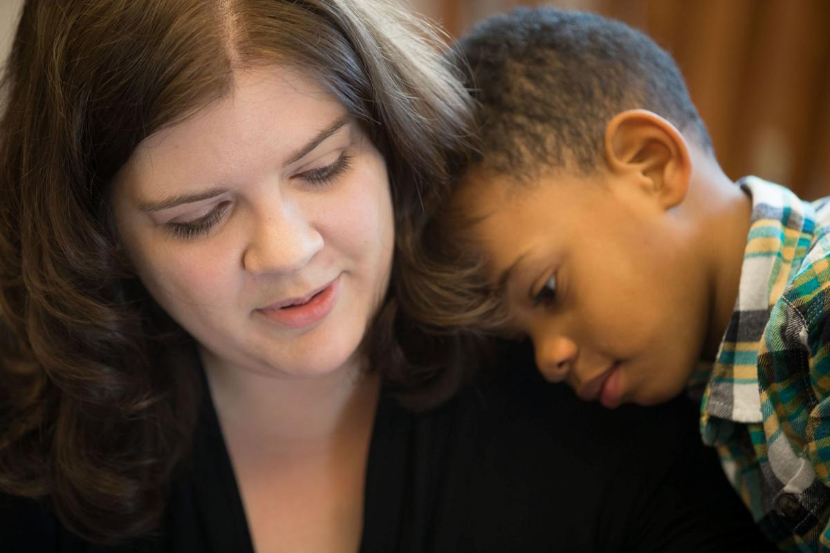 A commitment to caring for kids Commission strives to tackle problems in early childhood education, 'a profession in crisis'