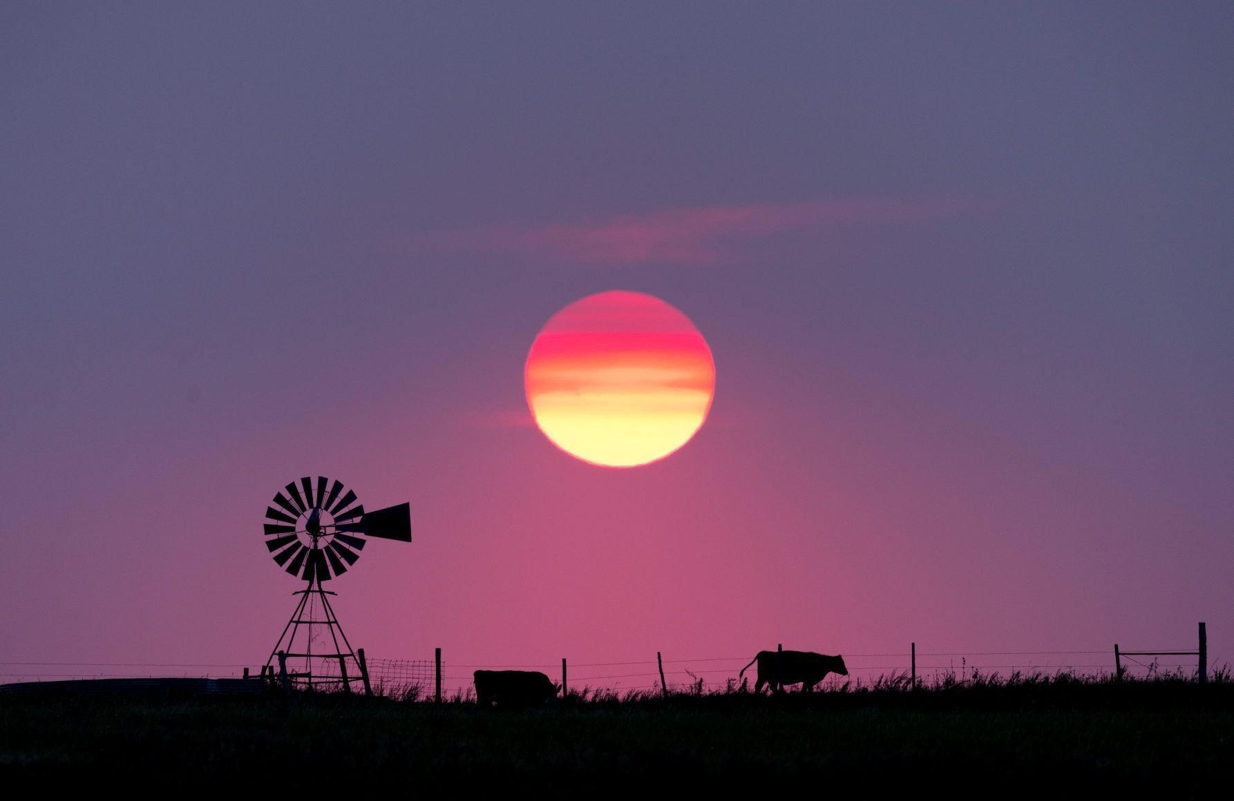 Check out nearly 100 stunning photos of Nebraska