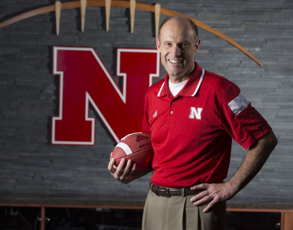 Husker coach Mike Riley's contract not quite as generous ...
