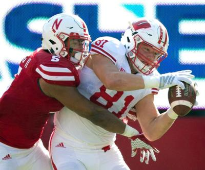Husker spring roster analysis: Linebackers