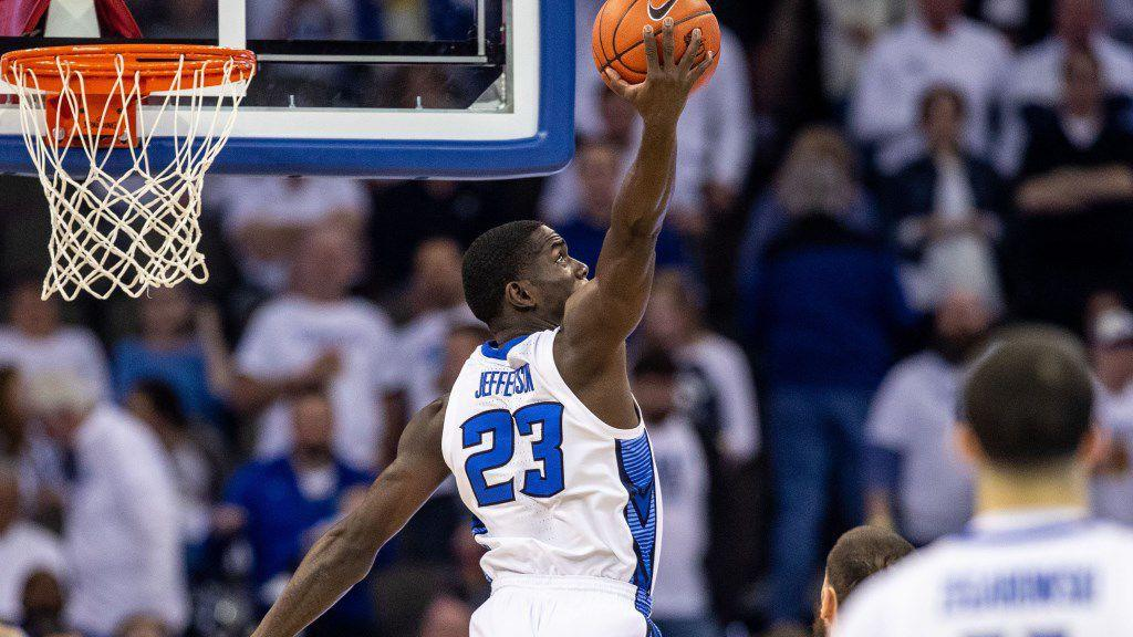 Creighton's Denzel Mahoney, Damien Jefferson have time to decide on staying in NBA draft