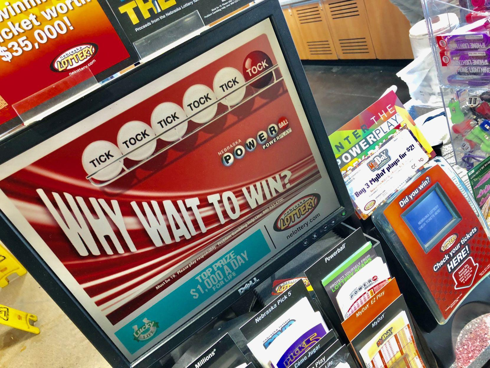 No One Hit All The Numbers In The Mega Millions Drawing So The Jackpot Is Now 900 Million Local News Omaha Com