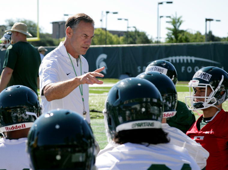 Barfknecht: Spartans look for answers on offense