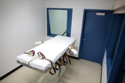 Nebraska's death chamber teaser
