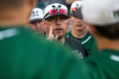 Nebraska high school baseball coaches surprised by Husker coach Darin Erstad's resignation