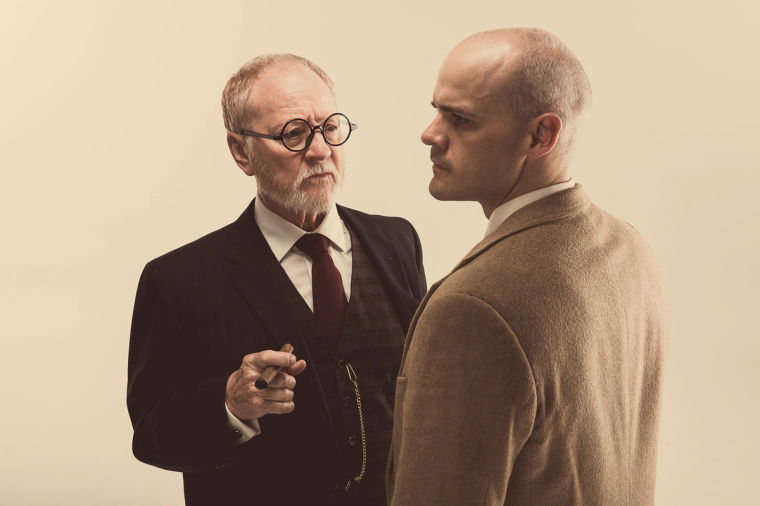 'Freud's Last Session' opens at Omaha Community Playhouse this weekend