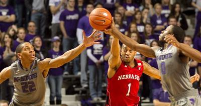 Nebraska-Kansas State basketball