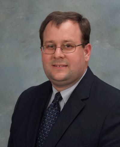 Matt Blomstedt