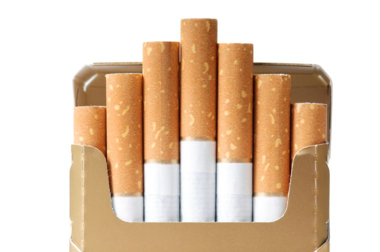 Sen. Krist steps up attack on Omaha's new tobacco tax