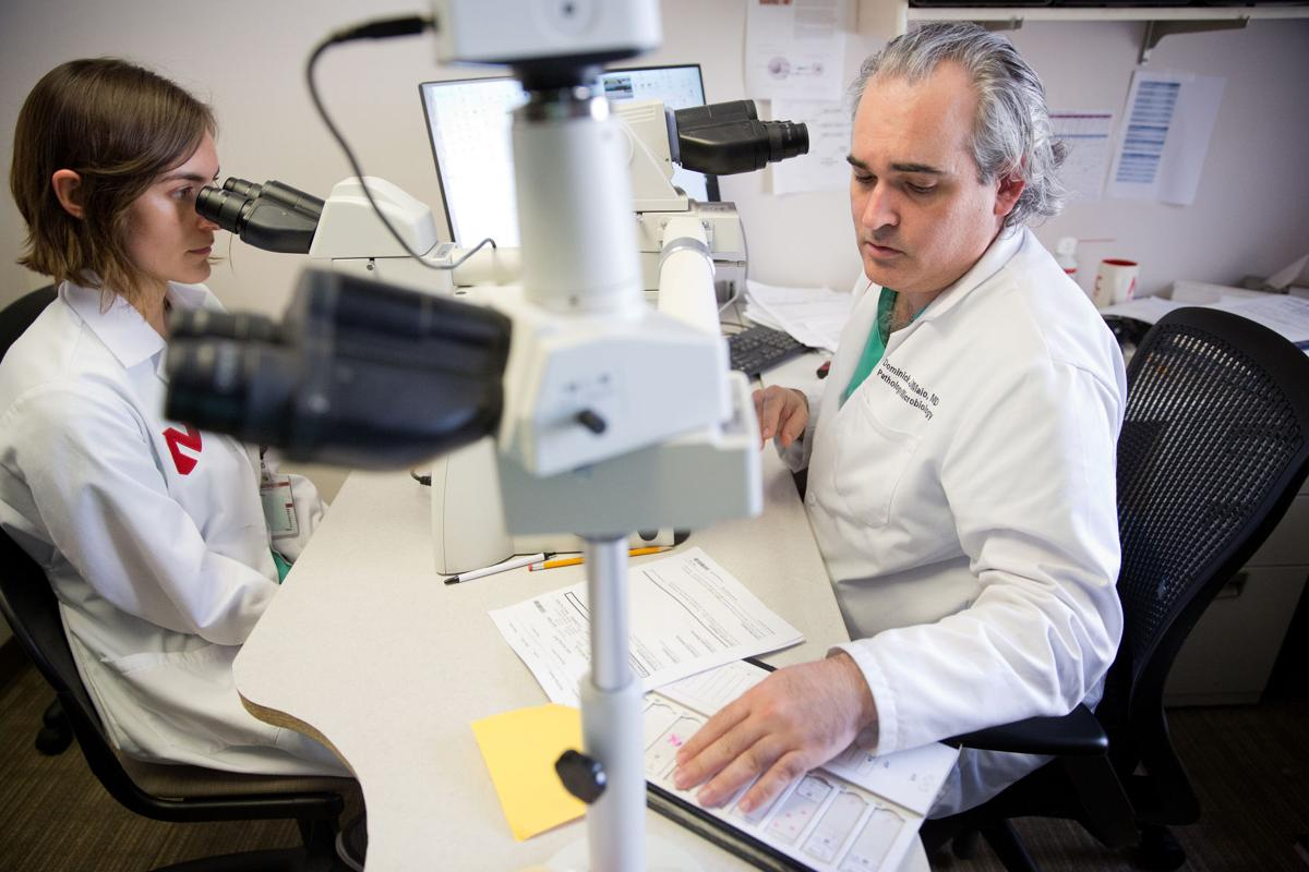 UNMC hopes new dermatology department will help cover