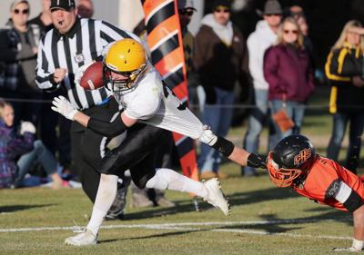 Mullen standout Lade Edis' career has 'all come down to this game,' but he's hoping to be a Husker