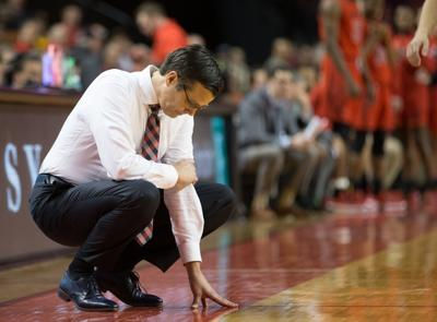 Shatel: Jays just lose opportunity, while Tim Miles and Nebraska basketball lose hope