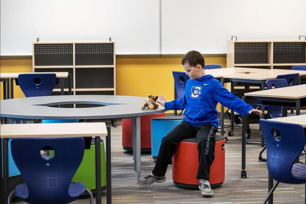 Schools Transforming Across Metro