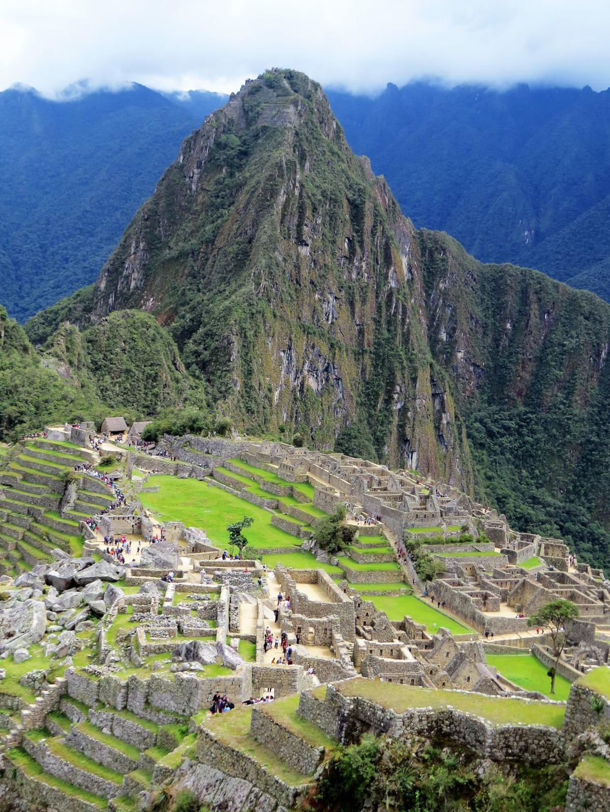 Machu Picchu Tours >> Customized Tours To Machu Picchu Galapagos Islands Are Packed With