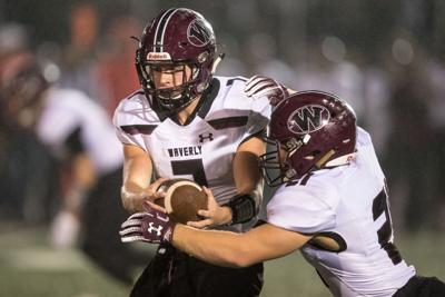 Prep football previews: Waverly features plenty of new faces. That includes its head coach