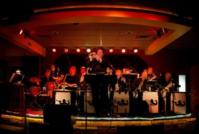 Bar review: Ozone Lounge rocks a 17-piece band on Mondays