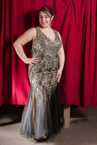 Plus Size Girls Wish Stores Had More Prom Gowns Money Omahacom