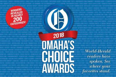 Omaha's Choice Awards